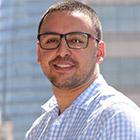 Claudio Aquino<br><span>Head de RH da Edelman no Brasil</span>
