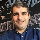 Fernando Oliveira<br> <span>Mttechne</span>