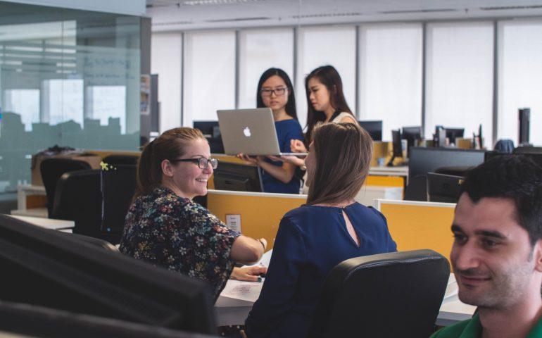 software Recrutamento e Seleção